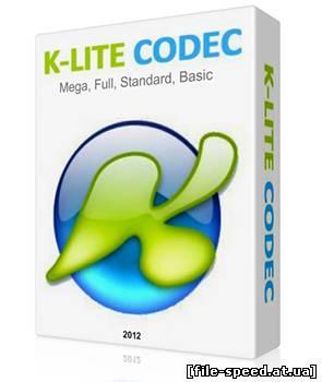 K-Lite Codec Pack 9.0.2 Mega/Full/Standard/Basic + x64