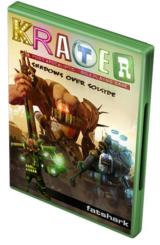 Krater - Collector's Edition(Repack)