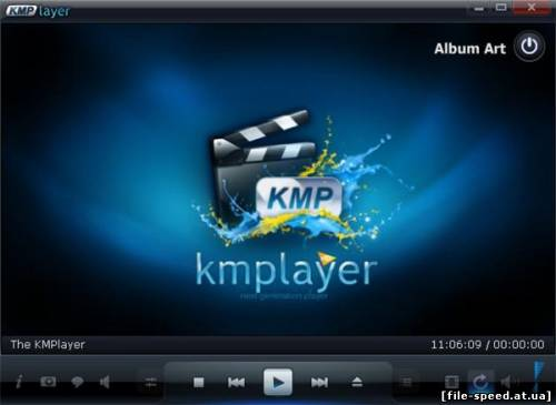 The KMPlayer 3.0.0.1438 (CUDA+HAM) (2010) PC